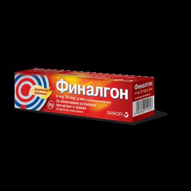 ФИНАЛГОН УНГ 20ГР