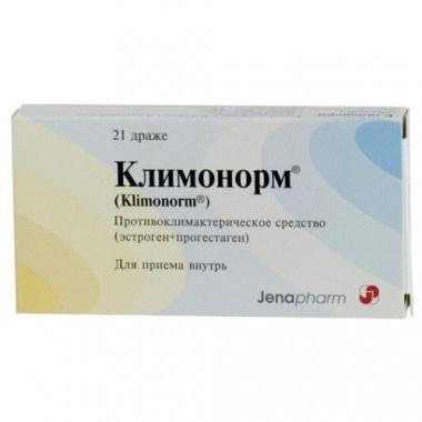 КЛИМОНОРМ Х 21 БАЙЕР
