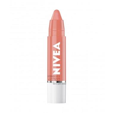 Nivea Bare Nude Балсам за устни стик цветен 3гр