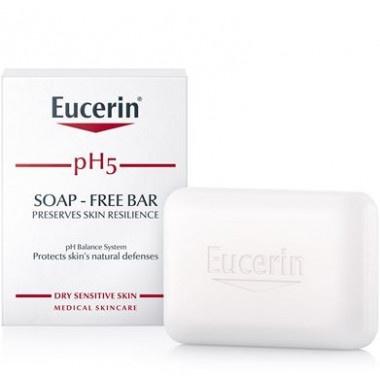 Eucerin PH5 Сапун за чувствителна кожа 100г