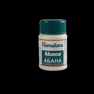 HIMALAYA АБАНА Х 30