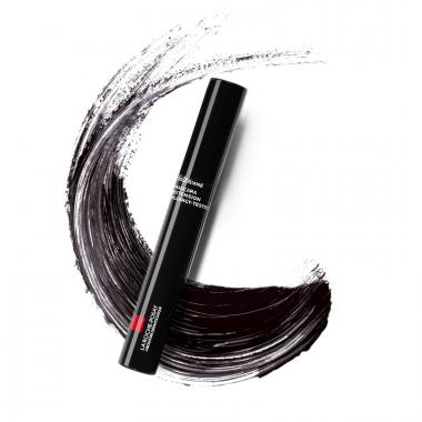 La Roche-Posay Toleriane черна спирала за удължаване и чувствителни очи 8,4мл