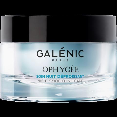 Galenic Ophyce Изглаждаща нощна грижа за лице 50мл