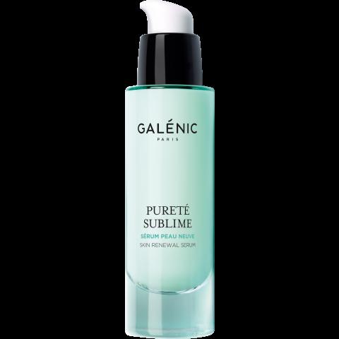 Снимка на Galenic Purete Sublime Серум за лице за изглаждане на релефа 30мл за 62.99лв. от Аптека Медея