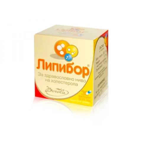 ЛИПИБОР X 30 БОРОЛА | BOROLA