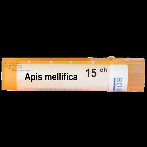 Апис Мелифика (Apis Mellifica) 15CH, Boiron