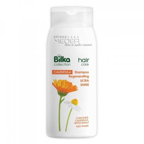 Bilka Hair Care Регенериращ Шампоан за коса 200 мл