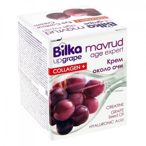 Снимка на Bilka Mavrud Age Expert Околоочен крем 25 мл за 4.59лв. от Аптека Медея