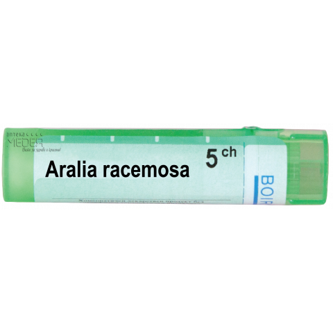 BOIRON АРАЛИА РАЦЕМОЗА 5СН