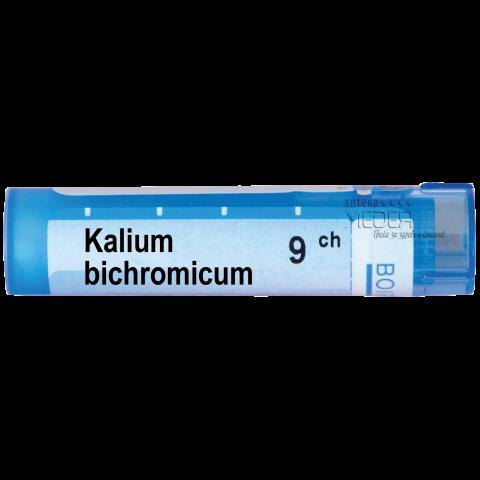 Калиум Бихромикум (Kalium Bichromicum) 9СН, Boiron