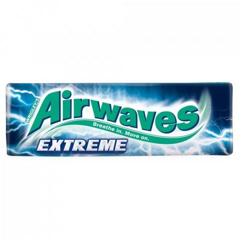 AIRWAVES Екстрийм 10 дражета