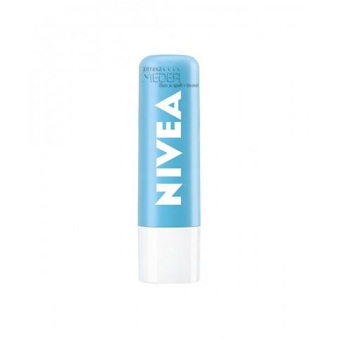 Nivea Hydro Care Балсам за устни 4,8гр