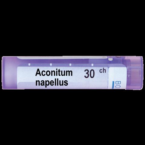АКОНИТУМ НАПЕЛУС | ACONITUM NAPELLUS 30СН