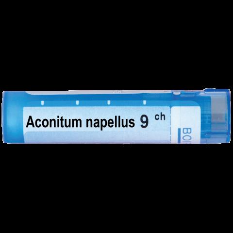 Снимка на АКОНИТУМ НАПЕЛУС   ACONITUM NAPELLUS 9СН за 4.39лв. от Аптека Медея