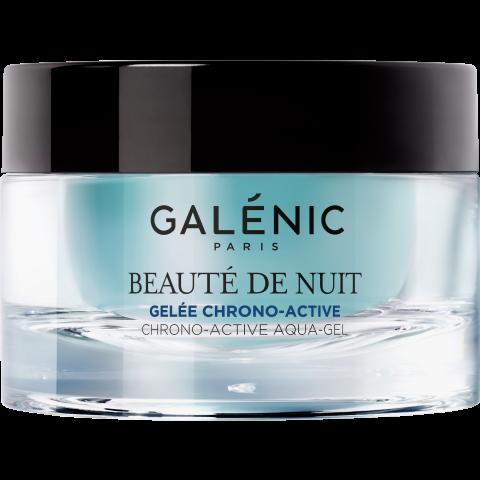 Galenic Beaute De Nuit Нощен крем за лице регенериращ 50мл