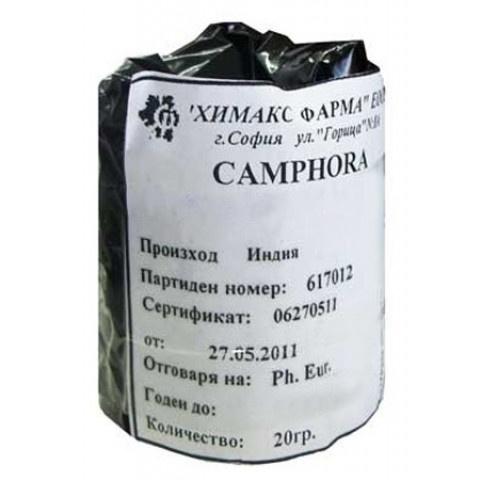 CHEMAX КАМФОР 20Г