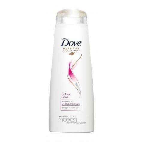 Dove Nutritive Colour Шампоан за боядисана коса 250 мл