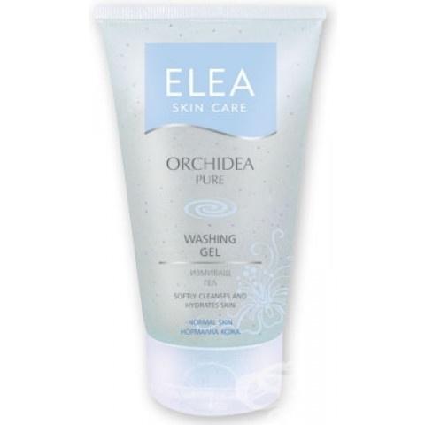 Elea Гел почистващ нормална кожа 150 мл