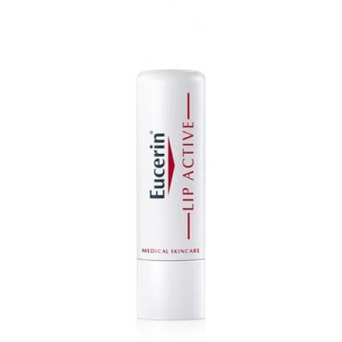 Eucerin Lip Active Балсам за устни 4,8г
