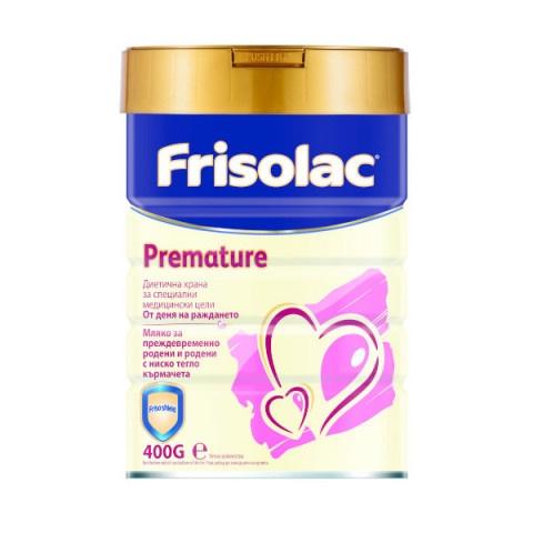 FRISO PREMATURE 400МЛ