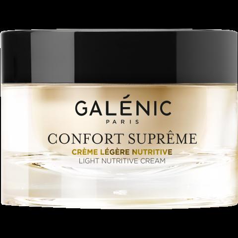 Galenic Confort Supreme Подхранваща емулсия за лице 50мл