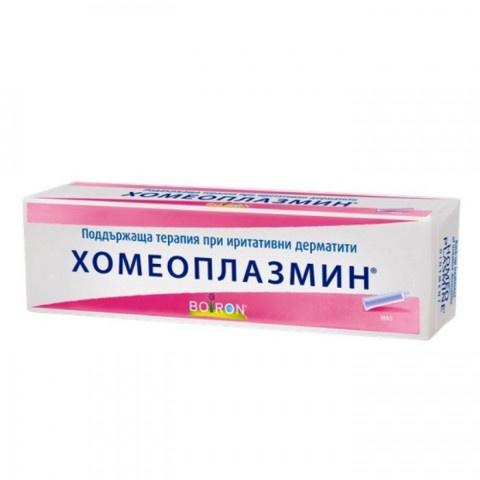 ХОМЕОПЛАЗМИН УНГ 40ГР