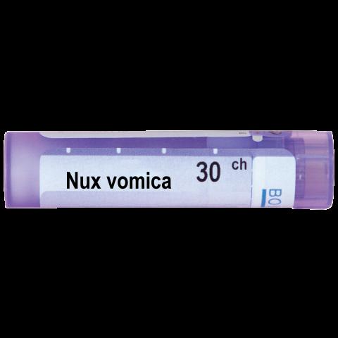 НУКС ВОМИКА | NUX VOMICA 30СН