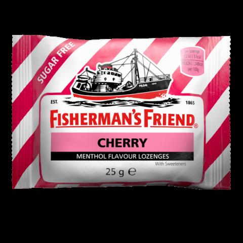 БОНБОНИ ФИШЕРМЕН | FISHERMAN CHERRY