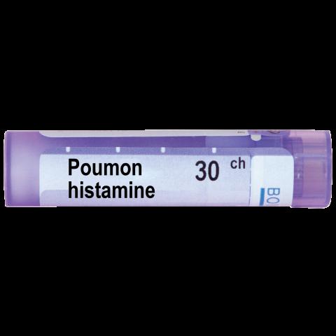 Снимка на ПОУМОН ХИСТАМИН | POUMON HISTAMIN 30СН за 4.39лв. от Аптека Медея