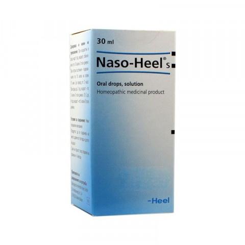Снимка на Назо-Хил при остри и хронични ринити, 30мл за 12.09лв. от Аптека Медея
