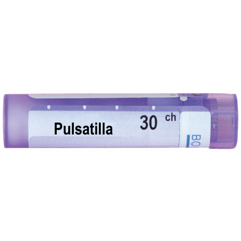 ПУЛСАТИЛА | PULSATILLA 30СН