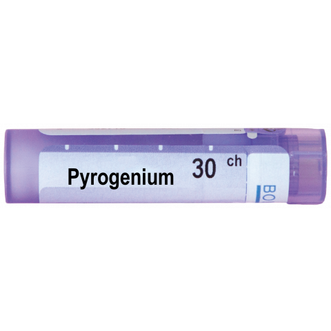 ПИРОГЕНИУМ | PYROGENIUM 30СН