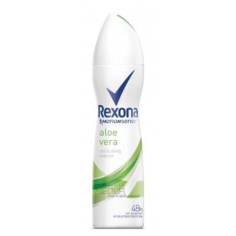Rexona Aloe Vera Дезодорант спрей 150мл