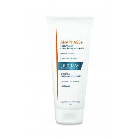 Ducray Anaphase+ Шампоан възстановява косъма и запазва гъстотата на косата 200мл промо