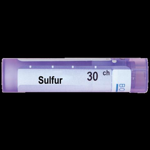СУЛФУР | SULFUR 30CH