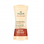 Nuxe Reve de Miel Крем за ръце и нокти с мед х 50мл 2 броя