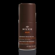 Nuxe Men Дезодорант рол-он за мъже против изпотяване 50мл