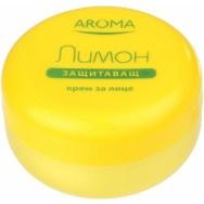 Aroma Защитен крем лимон 75мл