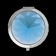 Magnum Огледало кръгло голям кристал