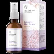 Ikarov Интензивен серум за коса с масло от кестен 50 мл