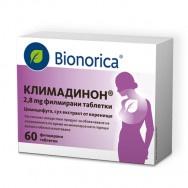 КЛИМАДИНОН ТБ 2.8МГ Х 60 БИОНОРИКА | BIONORICA