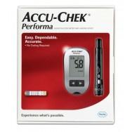 Accu-Chek Performa Глюкомер