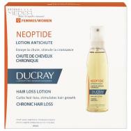 Ducray Neoptide Лосион против косопад 3 х 30мл